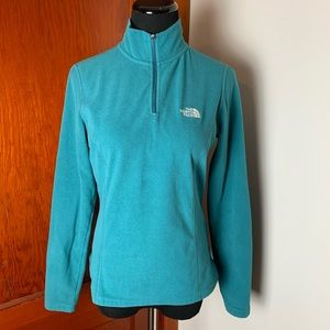 The North Face TKA 100 1/4 Zip